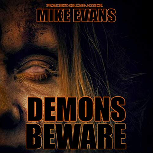 Demons Beware cover art
