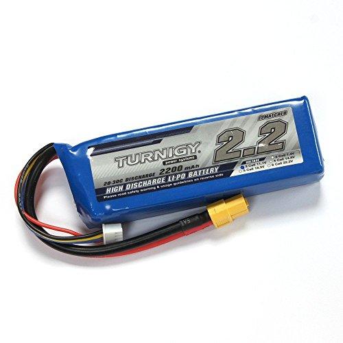 Turnigy 2200mAh 3S 20C Lipo Pack by Turnigy