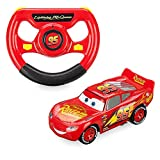 Disney Lightning McQueen Remote Control Vehicle