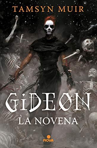 Gideon la novena (Nova)