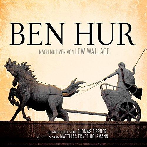 Ben Hur: Nach Motiven von Lew Wallace cover art