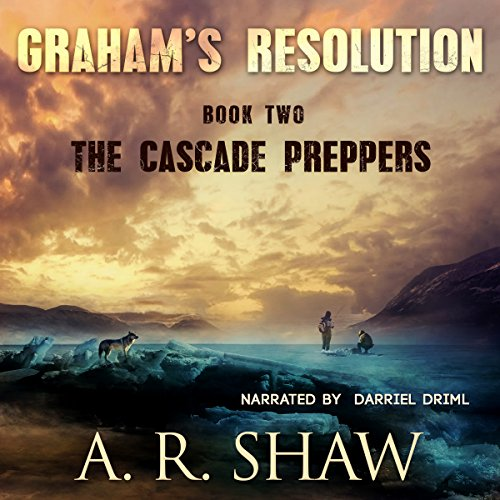The Cascade Preppers  cover art