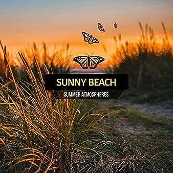 Sunny Beach Summer Atmospheres