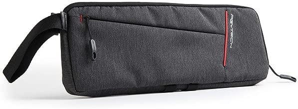 PENIVO Portable Handheld Waterproof Carrying Bag Storage Case for DJI OSMO Mobile 1 2 zhiyun Smooth 4 Feiyu Protective Gimbal Travel Accessories