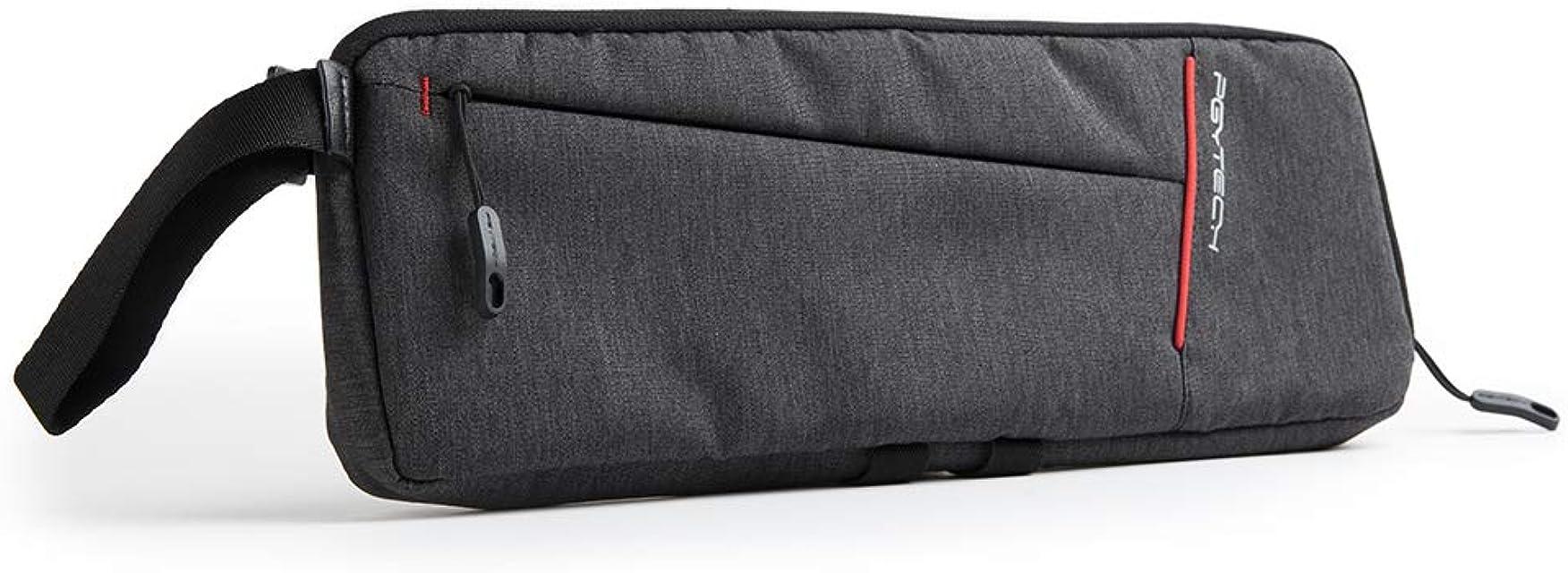 RC GearPro Waterproof Gimbal Mobile Pocket Carry Bag para dji OSMO Mobile 2 Zhiyun Smooth 4 Feiyu Smartphone Gimbal de Mano