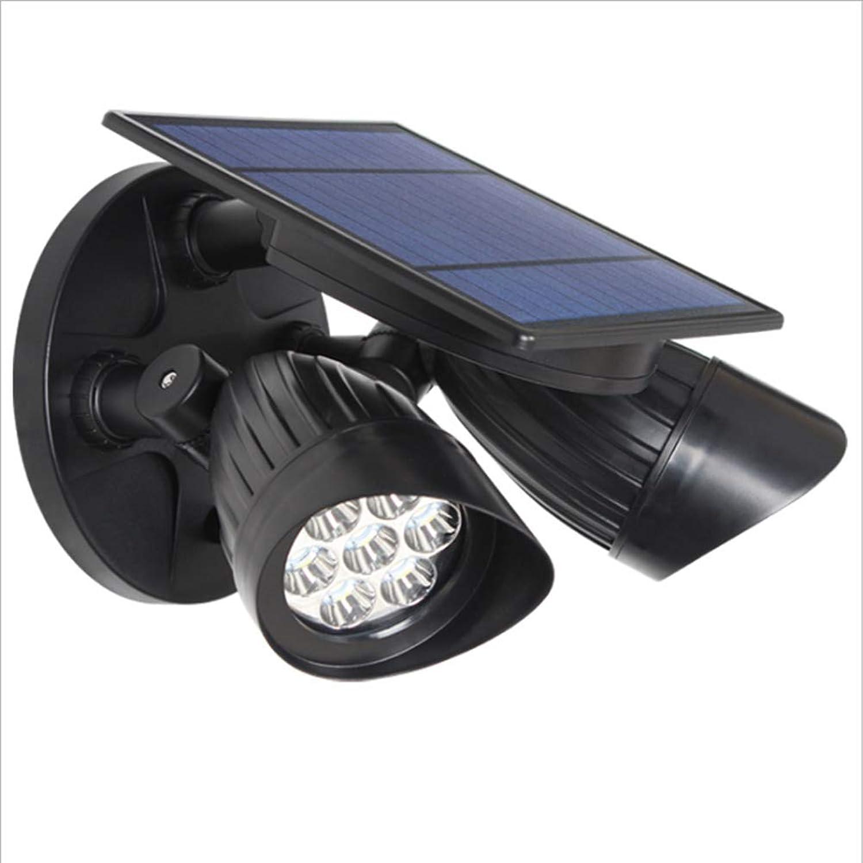 ZRR Solarleuchte für Auen,120 ° Weitwinkel-Beleuchtung Eingebauter PIR-Bewegungs- und Nachtsensor, Wasserdichte IP65-Wandleuchten für Patio Porch Deck Yard Garden Einfahrt Auenanlagen