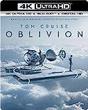 Oblivion (4K UHD Blu-ray + Blu-ray + Digital Download) [2013]
