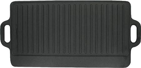 Baumalu - 385225 - Gietijzeren plancha 42 x 23 cm