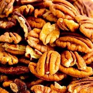 Pecan Halves Bulk Gourmet Pecans 10 Pound Wholesale Value Box