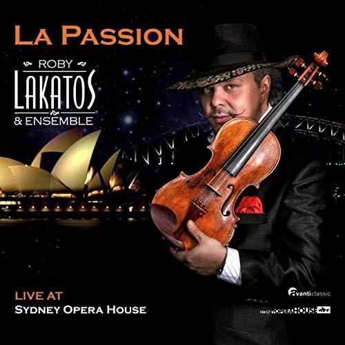 Roby Lakatos - La Passion