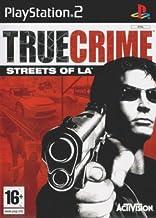 True Crime - Streets Of LA PS2