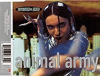Animal army [Single-CD]