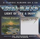 Songtexte von The Bar‐Kays - Light of Life & Injoy