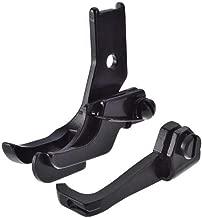 LNKA Walking Foot Topstitch Edge Guide Foot Juki LU-562 563 1508 Singer 111G, 111W Consew 206RB, 225 (S585 1/4)