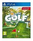 3D Mini Golf (nintendo) [Edizione: Regno Unito]
