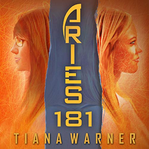 Aries 181 Audiobook By Tiana Warner cover art