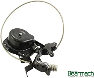 bearmach land rover spare parts
