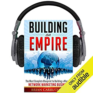 Building an Empire cover art