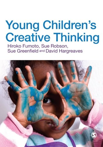 Young Children's Creative Thinking | Read Online