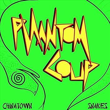 Phantom Coup