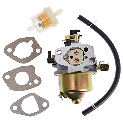 Carburetor 951-05251 Replacement for Snowblowers Craftsman Cub Cadet Troy-Bilt MTD with Gaskets & Oil Filter