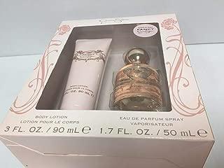 FANCY by Jessica Simpson 2PC GIFT SET Perfume Spray 1.7 OZ + LOTION 3.0 OZ NEW + ZZ72986