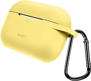 ESR AirPods ケース 第三世代(黄色)