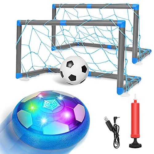 ARANEE Air Power Soccer, Recargable...