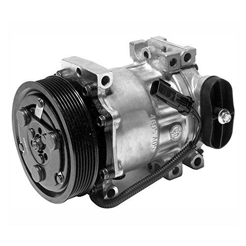 02 dodge ram 1500 ac compressor - 6