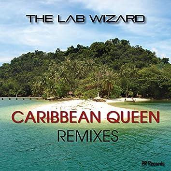 Caribbean Queen Remixes