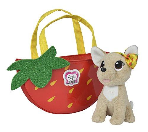 Simba 105893156–Chi Love Strawberry Fashion