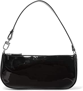 Retro 90's Baguette Shoulder Bag As on Kendall Jenner