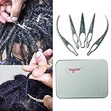Interlock Tool for Locs EasyLoc Hair Tool For...