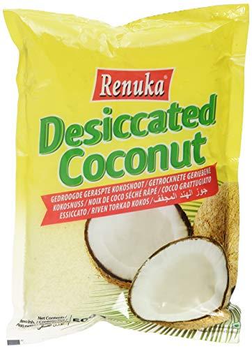 Renuka Kokosraspel fein, 2er Pack (2 x 500 g)