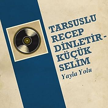 Yayla Yolu