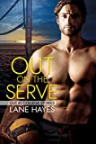 Out on the Serve: MM College Romance (Out in College Book 7)