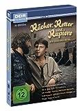 Rächer, Retter und Rapiere - Der Bauerngeneral - DDR TV-Archiv ( 3 DVD´s )