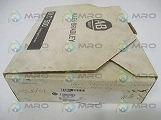 ALLEN BRADLEY SLC 500 1747-L511 SER. B F/W 6 PROCESSOR (NO BATTERY)NEW NO BOX
