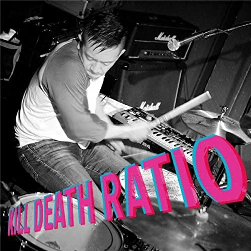 Kill Death Ratio