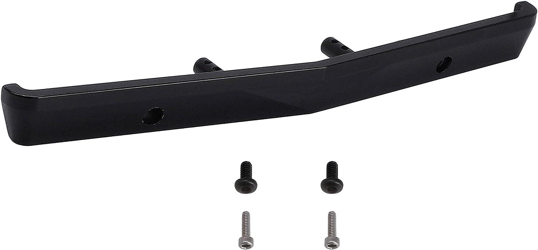 DJX Max 77% Max 64% OFF OFF CNC Aluminum Front Bumper for 1 Car 24th Crawler RC Ax Scale