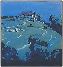 John Hall Thorpe: Home Holiday Cards