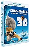 Edition Blu-Ray 3D + Blu-Ray + DVD