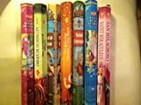 Angels and Saints Incense Combo - Total of 7 packages (140 sticks)