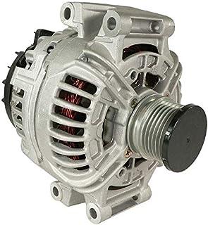 DB Electrical ABO0329 New Alternator For Dodge 2.7L 2.7 Diesel Sprinter Van 03 04 05 06 2003 2004 2005 2006, Freightliner 150 Amp B0124615033 BAL0798N 5103887AA 5134205AA 5134205AB 12384 400-24061
