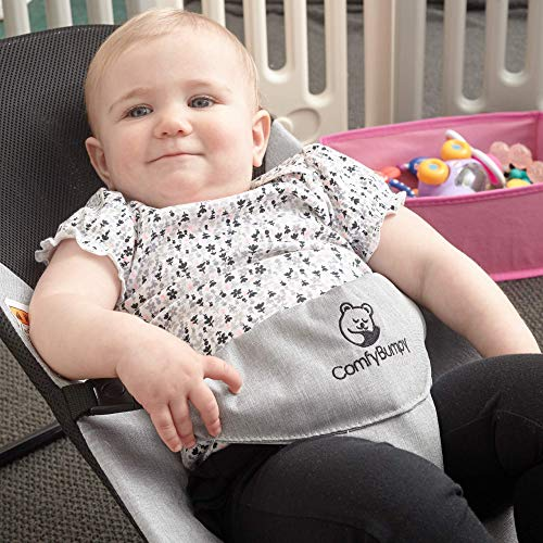 51n8wc6rrdL 10 Best Portable Baby Swings on the Market 2021 Review