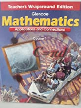 Mathematics Applications and Connections Course 1, Teacher's Wraparound Edition