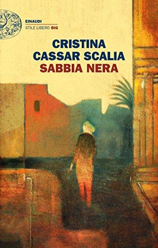 Sabbia nera (Le indagini del vicequestore Vanina Guarrasi Vol. 1)