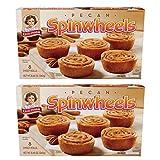 Little Debbie Snack Cakes (Pecan Spinwheels)