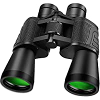 Outerman WY502 12x50 IPX7 Waterproof BAK-4 Porro Prism Powerful Binoculars