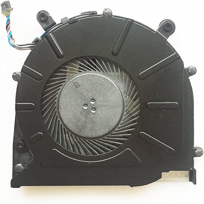 PYDDIN Cooling Fan Compatible with HP P Over item Industry No. 1 handling ☆ G4 650 EG N: ProBook